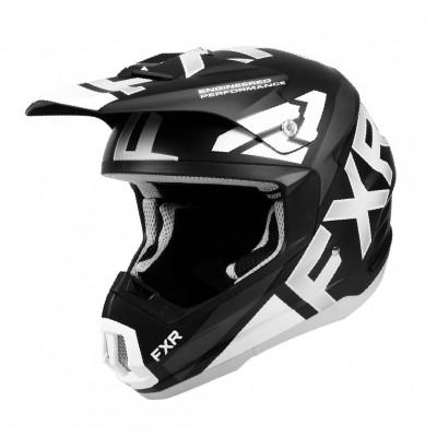 Шлем FXR Torque Team 200621-1001