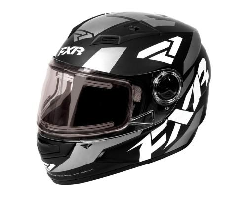 Шлем FXR Nitro Core 170662-1001