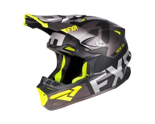 Шлем FXR Blade 2.0 Carbon Evo 190604-1065