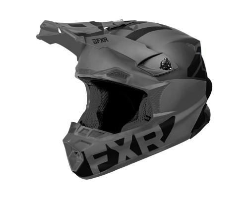 Шлем FXR Blade 2.0 Helium 190608-1010