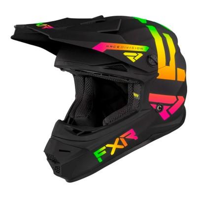 Шлем FXR Legion 210640-7400