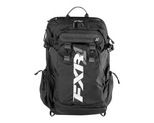 Рюкзак FXR Ride Black Ops 183202-1010